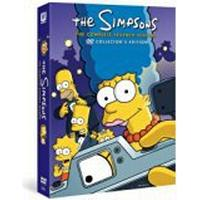 The Simpsons - Season 7 [DVD]